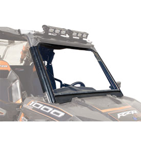 Polaris Lock & Ride Full Windshield