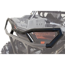 Polaris Lock & Ride Low Profile Rear Bumper Extreme Add-Ons