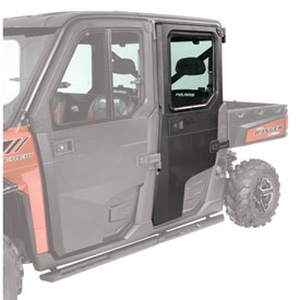 Polaris Lock & Ride Pro-Fit Poly Rear Doors