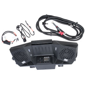Polaris MTX Overhead Audio POD with LED Cab Lights