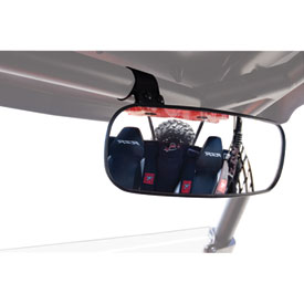Polaris Rear View Mirror