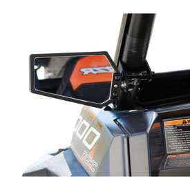 Polaris Side Mirrors | UTV | Rocky Mountain ATV/MC