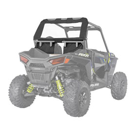 Polaris Canvas Rear Panel