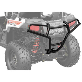 Polaris Extreme Rear Brushguard