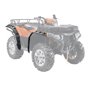 Polaris Fender Flare Kit