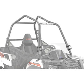 Polaris Lock & Ride Mid Poly Windshield