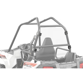 Polaris Lock & Ride Poly Rear Panel