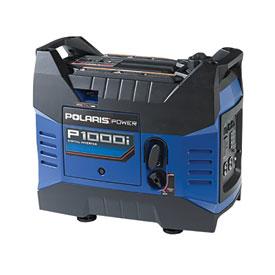 Polaris P1000i Digital Inverter Generator | Parts & Accessories