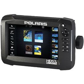 Polaris Hds7 Touch Screen Gps Atv Rocky Mountain Atv Mc