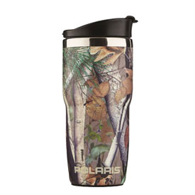 Polaris Camo Travel Mug