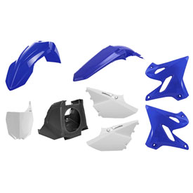 Polisport MX Restyling Kit