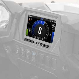 "Polaris Ride Command 7"" Display"