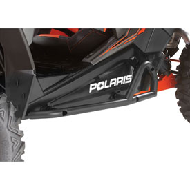 Polaris Extreme Kick-Out Steel Rock-Sliders