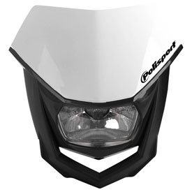 Polisport Halo Headlight