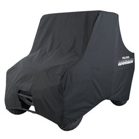 Polaris Ranger Trailering Cover