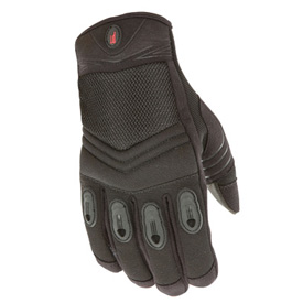 Power-Trip Open Road Motorcycle Gloves