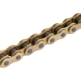 Primary Drive 520 H Gold Racing Chain Master Link