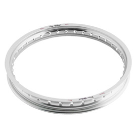 Pro-Wheel Motorcycle Rim - Rear