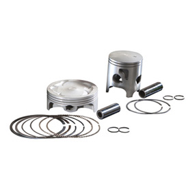 Pro X High Compression Piston Kit