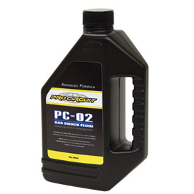 Pro Circuit Shock Fluid (PC-02)