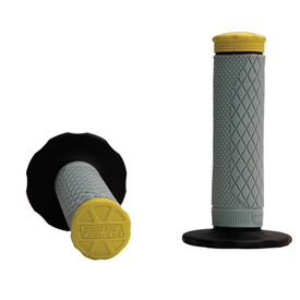 ProTaper Tri-Density MX Grips - Full Diamond