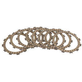 Pro X OEM Clutch Plate Set Friction