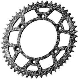 Pro-Taper Metal Mulisha Rear Aluminum Sprocket