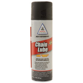 Pro Honda Chain Lube With Moly