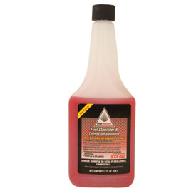 Pro Honda Fuel Stabilizer and Corrosion Inhibitor