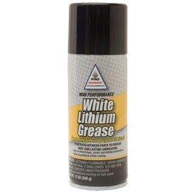 Pro Honda White Lithium Grease