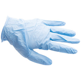 Pro Guard Disposable Powder Free Nitrile Gloves