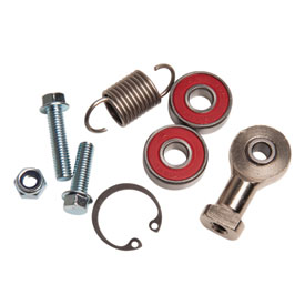 Pro X Rear Brake Pedal Rebuild Kit