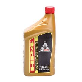Pro honda hp4 4 stroke motor oil atv rocky mountain atv mc for What takes motor oil out of clothes