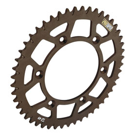 ProTaper Rear Aluminum Sprocket