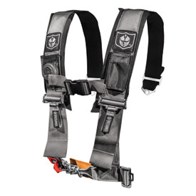 "Pro Armor 4-Point 3"" Safety Harness With Sewn In Pads"