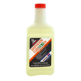 Pro Honda Suspension Fluid SS-7 5W 16 oz.