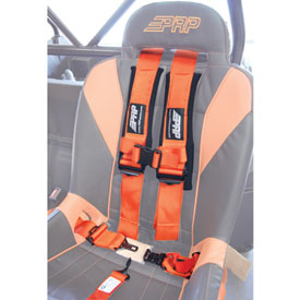 "PRP 3"" 5 Point Seat Belt Harness"