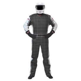 Pyrotect Ultra-1 One Piece SFI-1 Suit