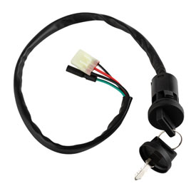 QA Parts Ignition Switch