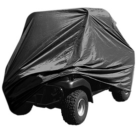 Quad Boss Utility Vehicle Cover
