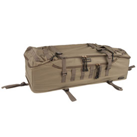 QuadGear MOLLE-Style Front Rack Bag