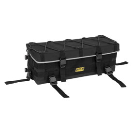 Quad Boss Reflective Series Front Rack Bag