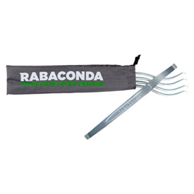 Rabaconda Pro Tire Iron Set