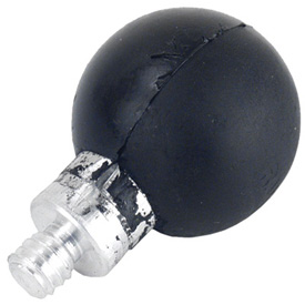 "Ram Mounts Ram 1"" Ball with 1/4""-20 Aluminum Stud"