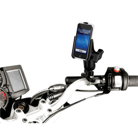 Ram Mounts Ram U-Bolt Mount For Apple iPhone 3G & 3G S