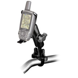Ram Mounts Ram U-Bolt Mount For Garmin GPSMAP 62