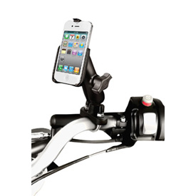Ram Mounts Ram U-Bolt Mount For Apple iPhone 4