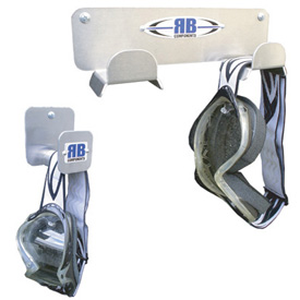 RB Components Goggle Hook