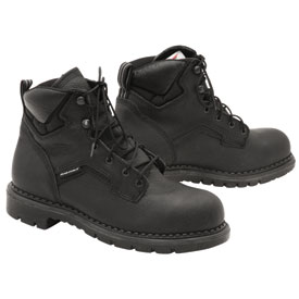 Red Wing Shoes 2223 Steel Toe Motorcycle Boots | Riding Gear ...