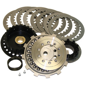 Rekluse Z-Start Pro Automatic Clutch